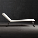 Image de Time Out. Chaise longue